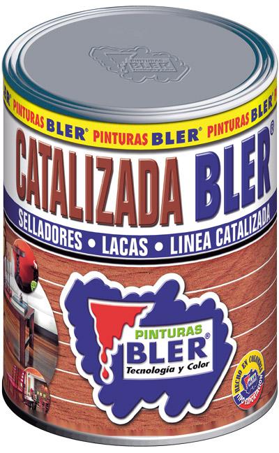 Laca-Catalizada
