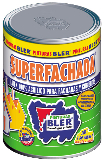 Superfachada