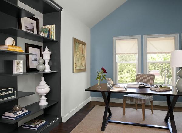 15 claves para decorar el dormitorio principal pinturas bler - Colores de pinturas para salones ...