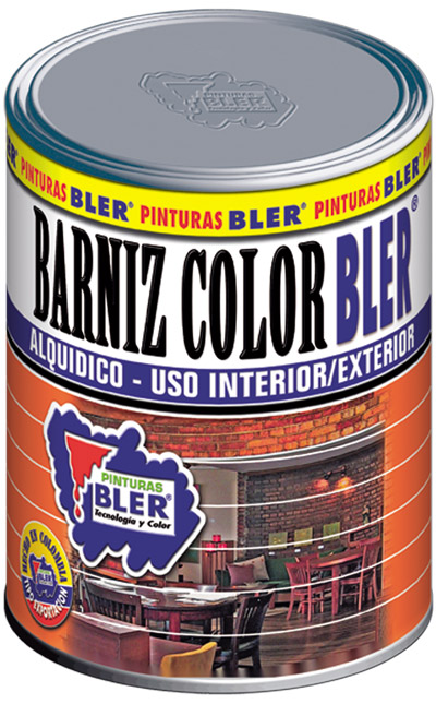 Barniz-Color