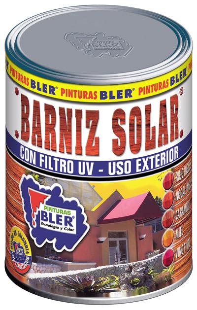 Barniz-Solar