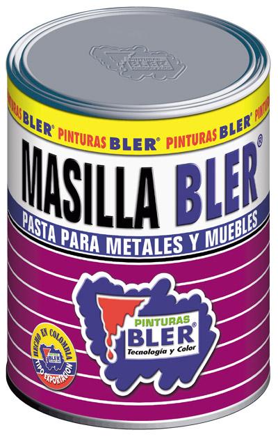 Masilla