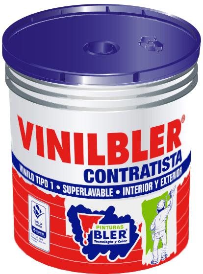 Vinilbler-Contratista