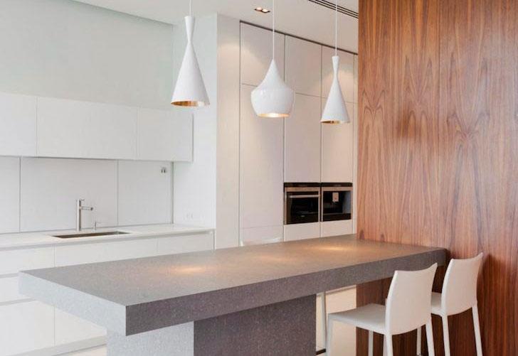 10 fotos inspiradoras para decorar cocinas modernas - Decorar cocinas modernas ...